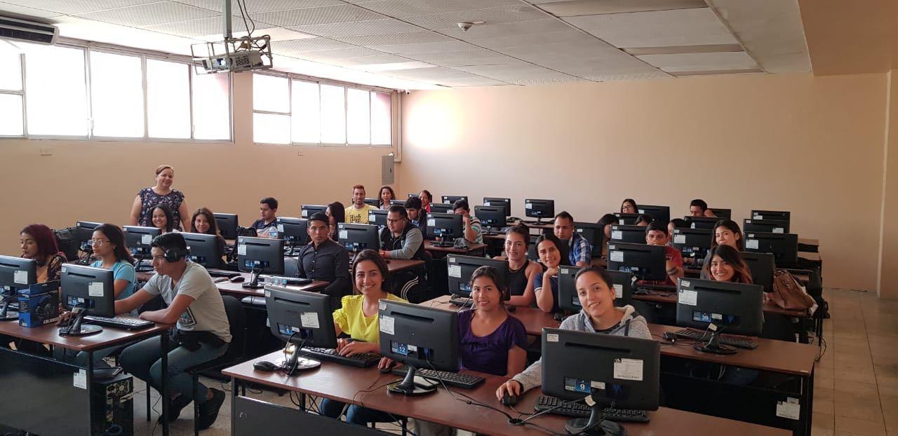 Universidad Laica Vicente Ricafuerte