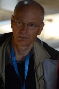 Yves Sciama