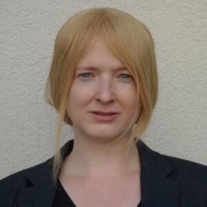 Johanna Wild