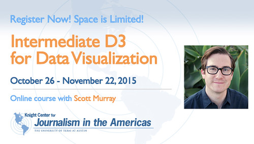 Intermediate 3D for Data Visualization