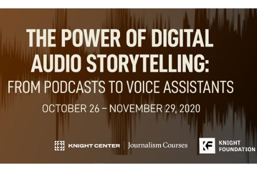 Audio MOOC Featured Image