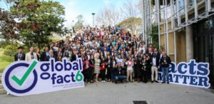 IFCN team at Global Fact 6