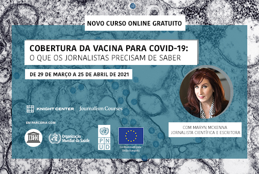 Featured Image for COVID vaccines MOOC in Portuguese
