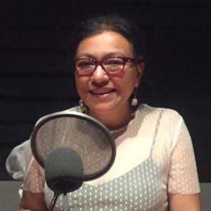María Teresa Juárez