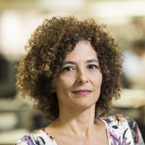 Paula Cesarino Costa