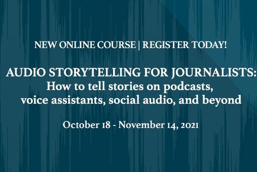 Audio Storytelling Featured Image